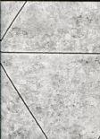 Restored Modern Rustic Wallpaper Polished Concrete 2540-24013 By A Street Prints For Brewster Fine Decor